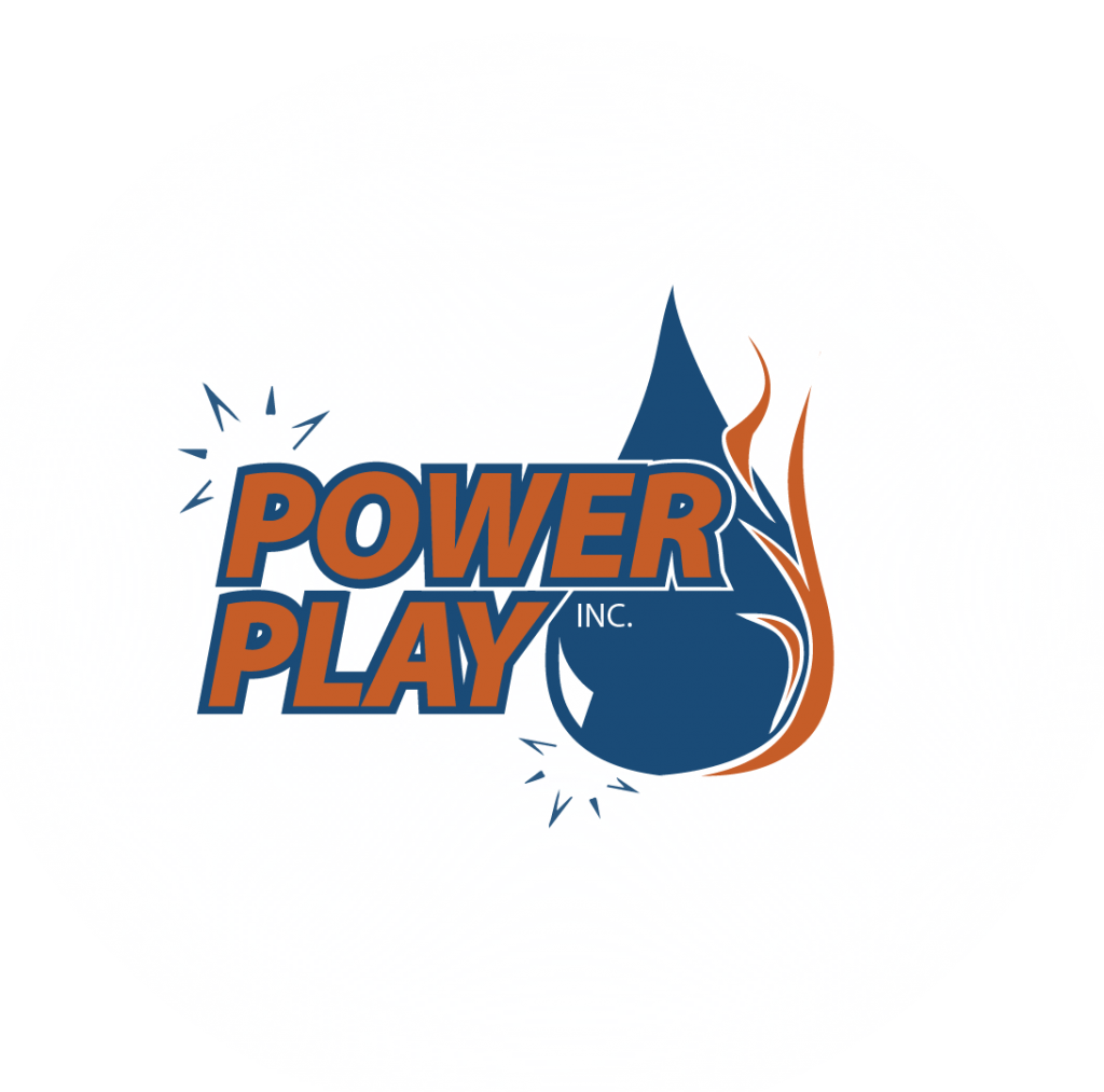 power play logo